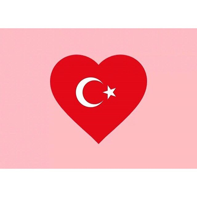 Peace and Love prayforturkey fuck
