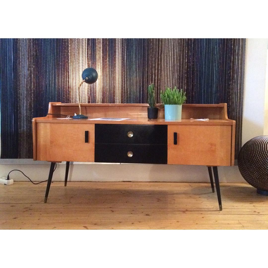 Ateliers ouverts atelier152 lacabanedejeanne vintageliving midcenturymodern