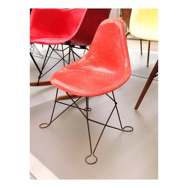 Eames chair kidschair eames vitra