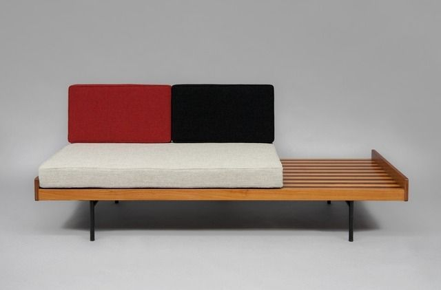 pierre paulin-daybed
