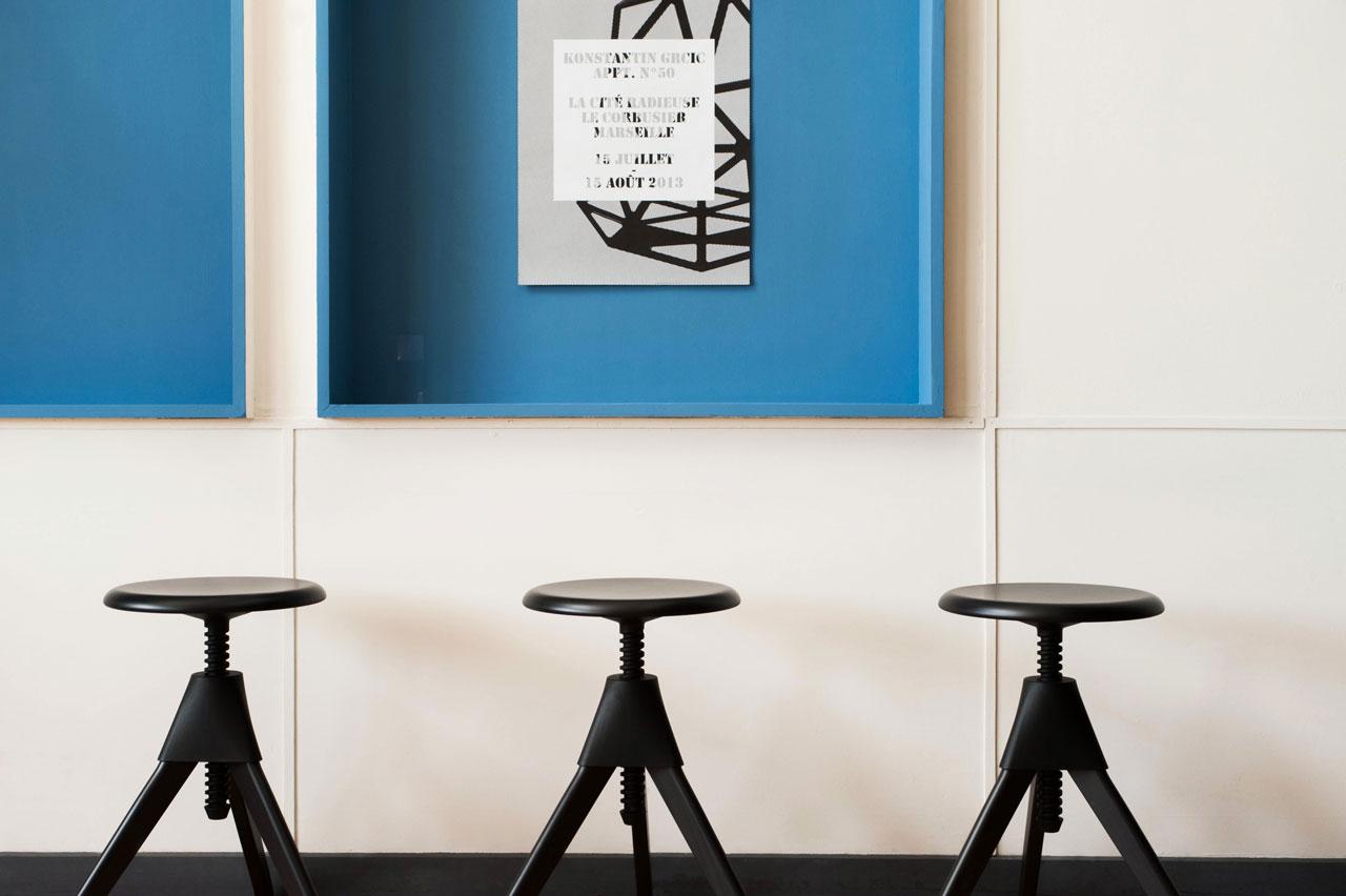 L Appartement N 50 Vu Par Konstantin Grcic Miluccia