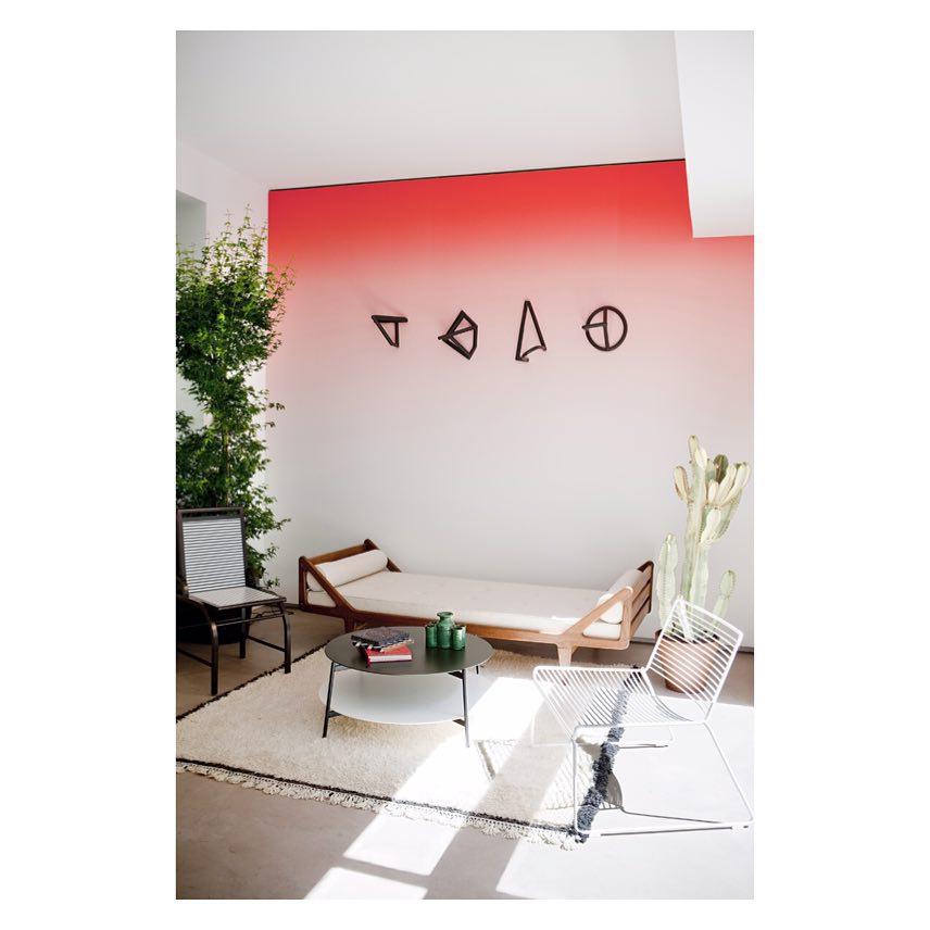 Dcouvrez le sublime showroom bienfaitparis et les magnifiques papiers peintshellip