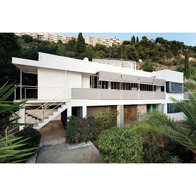A visiter cet t  Roquebrune Cap Martin la maisonhellip