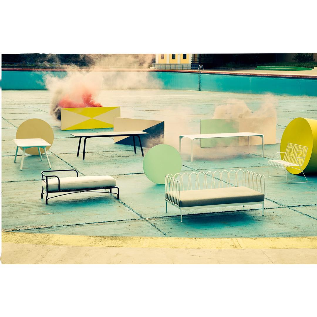 sublime shoot pour ELLE DECOR ITALIA !!! photofedericocedrone styling studiopepehellip
