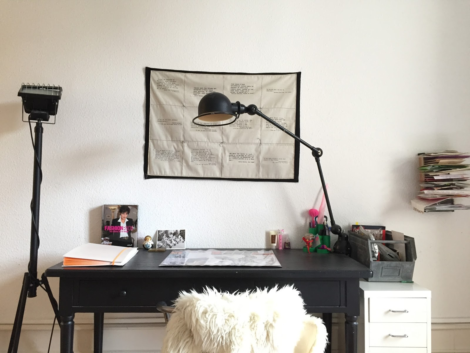 inspiration-chambres -ado-teenager-room-