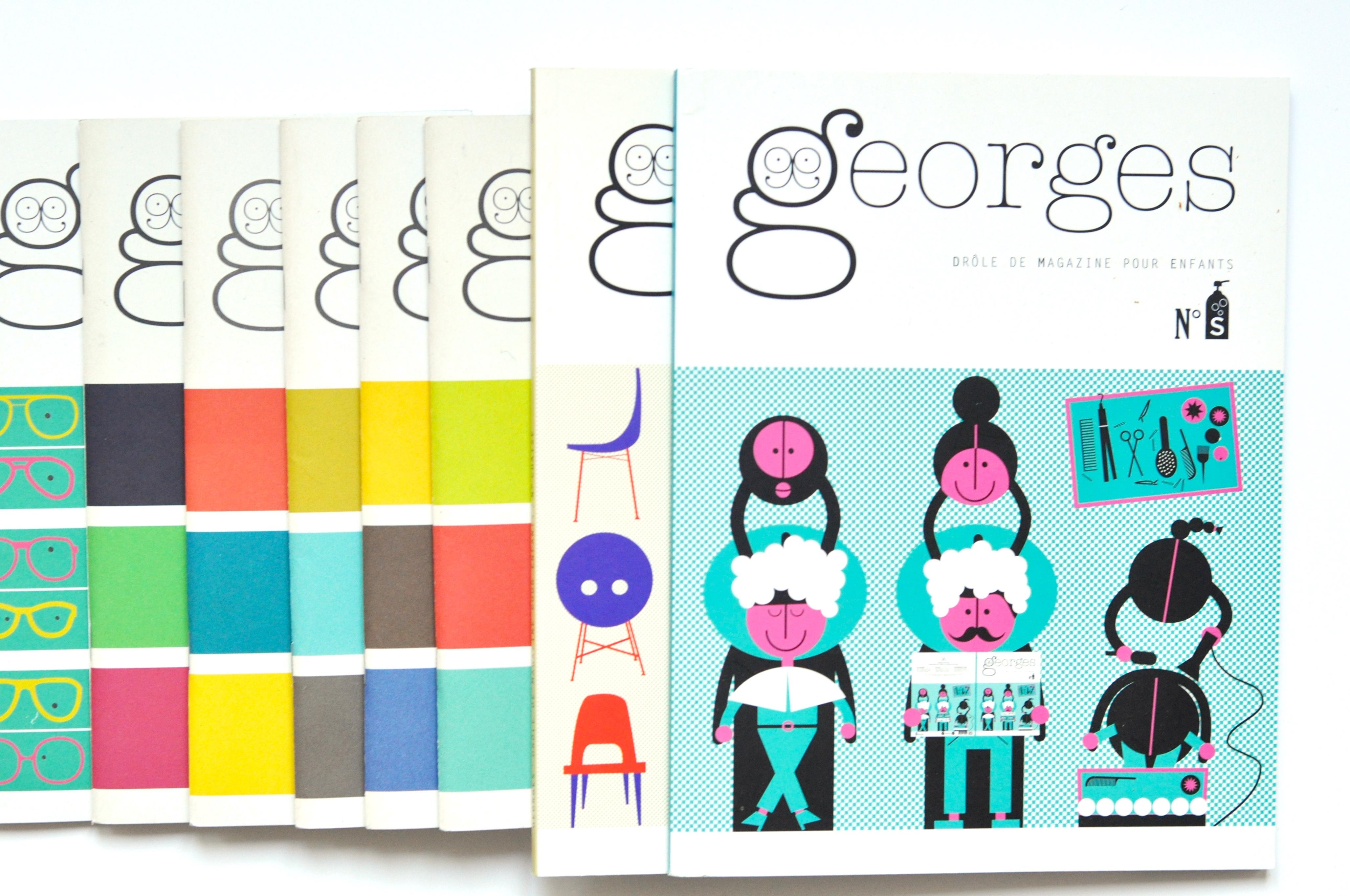 georges-magazine-enfants