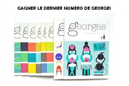MAGAZINE-GEORGES-ENFANTS-CONCOURS-DROLE-VINCENT-GODEAU
