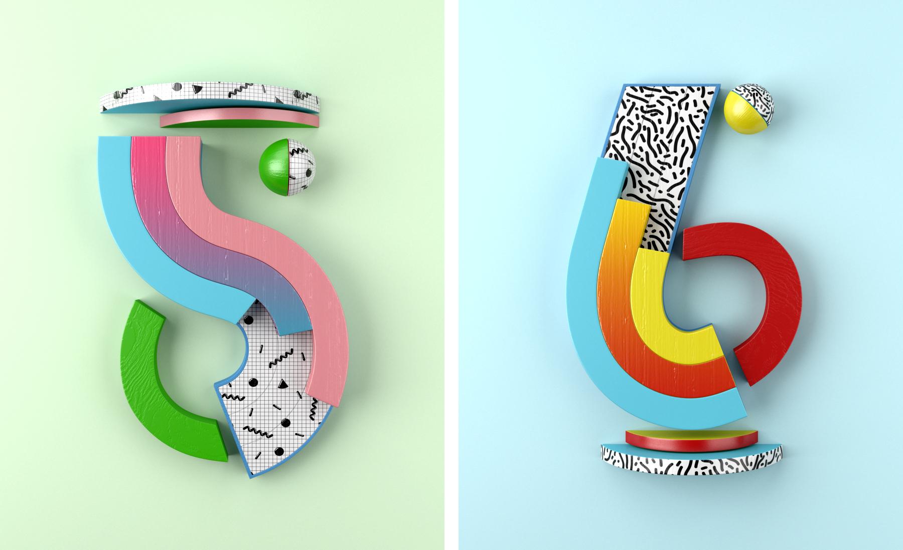 typographie-typography-muokka-memphis-milano