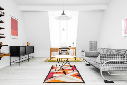 loft,berlin,szczecin,moderniste,midcenturymodern