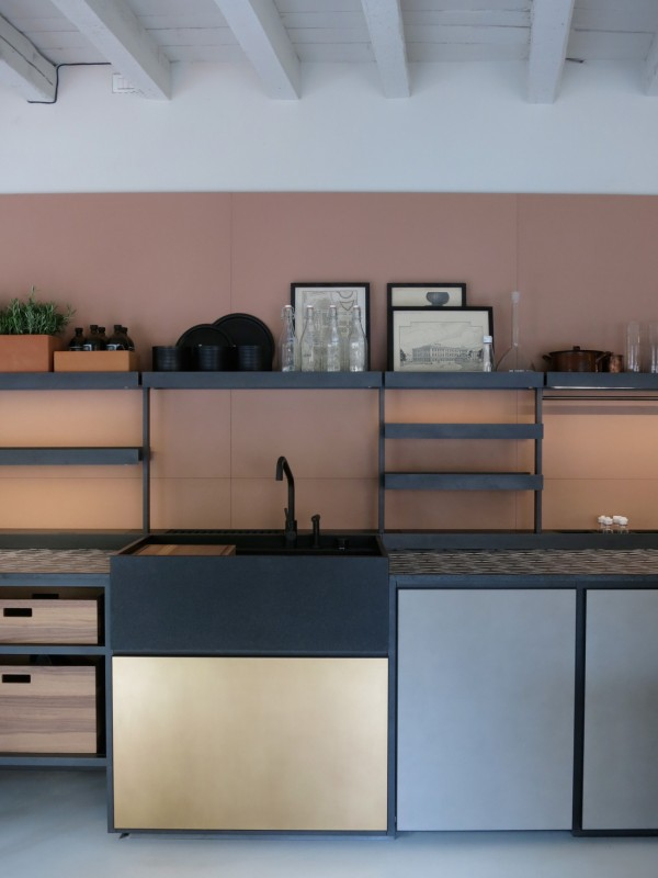 quel style de cuisine choisir miluccia inspiration. Black Bedroom Furniture Sets. Home Design Ideas
