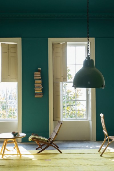 9 nouvelles teintes chez farrow and ball miluccia inspiration d coration - Farrow and ball paris ...