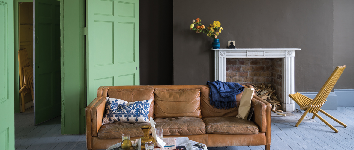 9 nouvelles teintes chez farrow and ball miluccia for Peinture farrow and ball