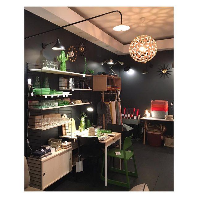 Quand la plus belle boutique de design de Strasbourg sehellip