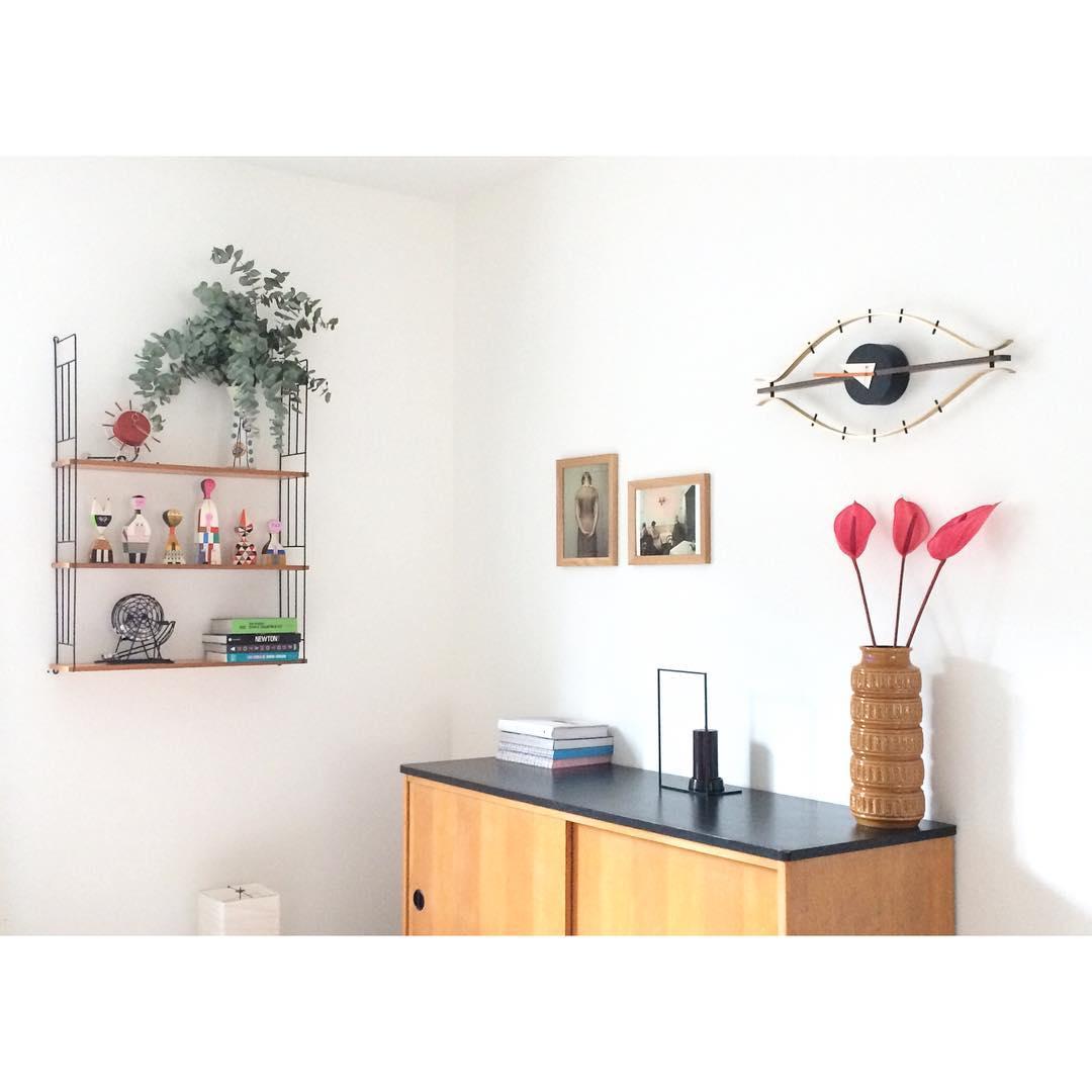 Tranquille interiors alexandergirard designerbox georgenelson