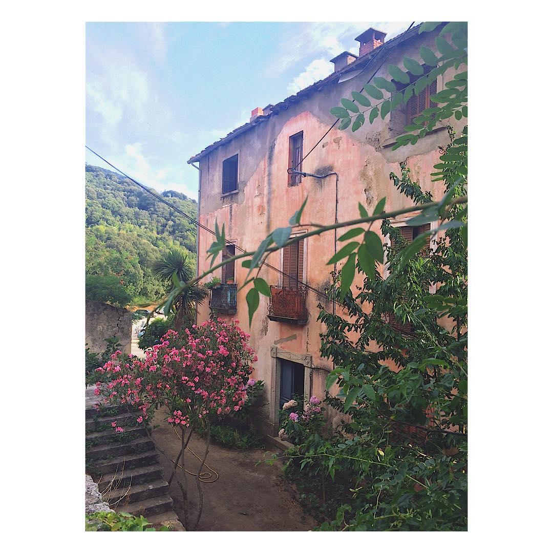 Jolie maison Corse sartene corse