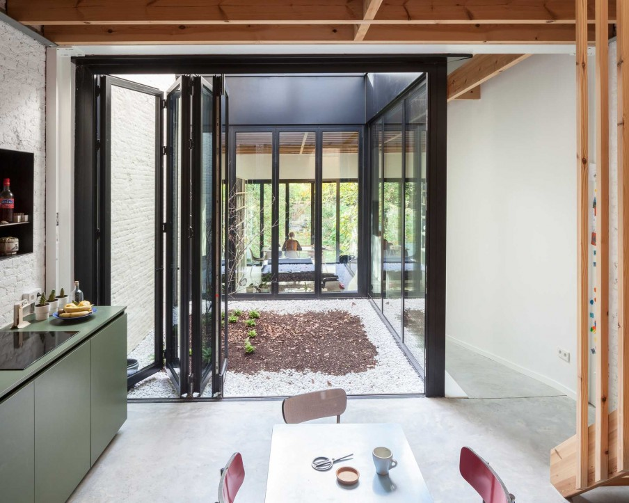 maison de ville-anvers-design-renovation-made architects