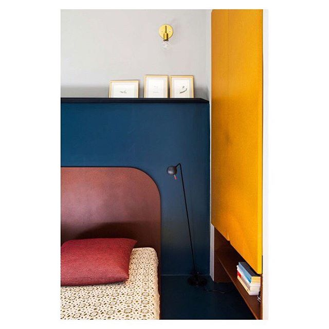 Jadore cette association de teintes miluccianet linkinbio csegarchitects colors miluccia