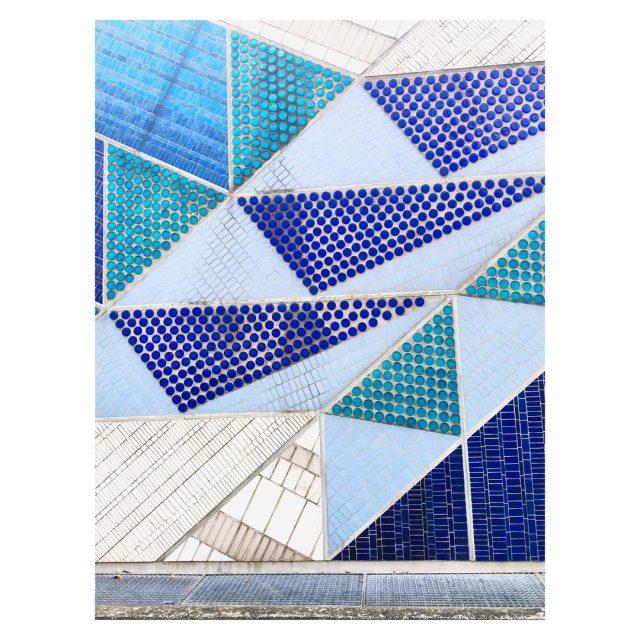 Mosaic envadrouille mulhouse