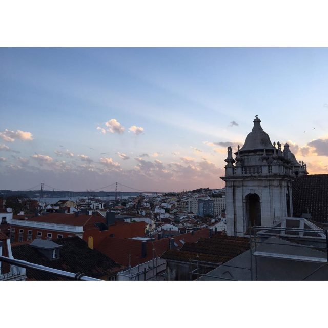PARK BAR lisboa rooftoplisboa rooftop bar cityguide portugal instatravel milucciatravelshellip