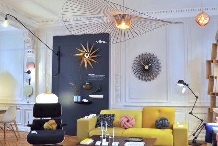 galerie fou du roi-design-shop-strasbourg-farrow and ball-vitra