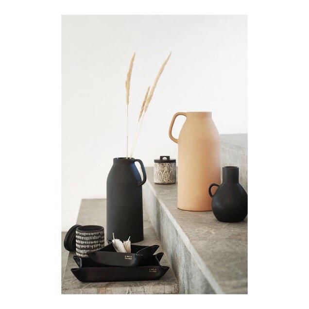 Beaux vases en grs hmhome hmhome ceramics interior grs vases