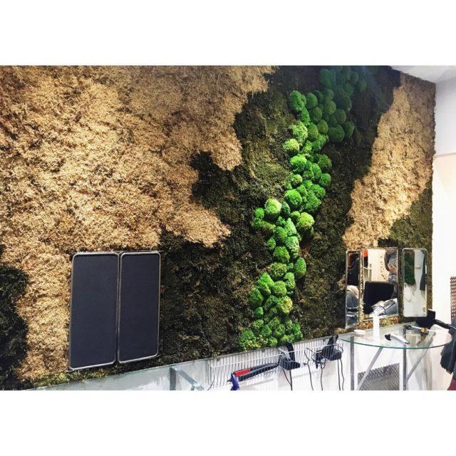 Vegetal Wall moodcoiffure vegetalwall