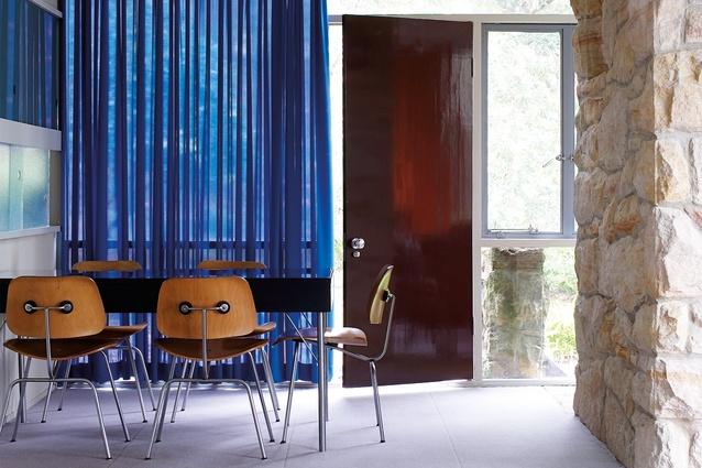 rose-seidler-house-MODERNISME-ARCHITECTURE