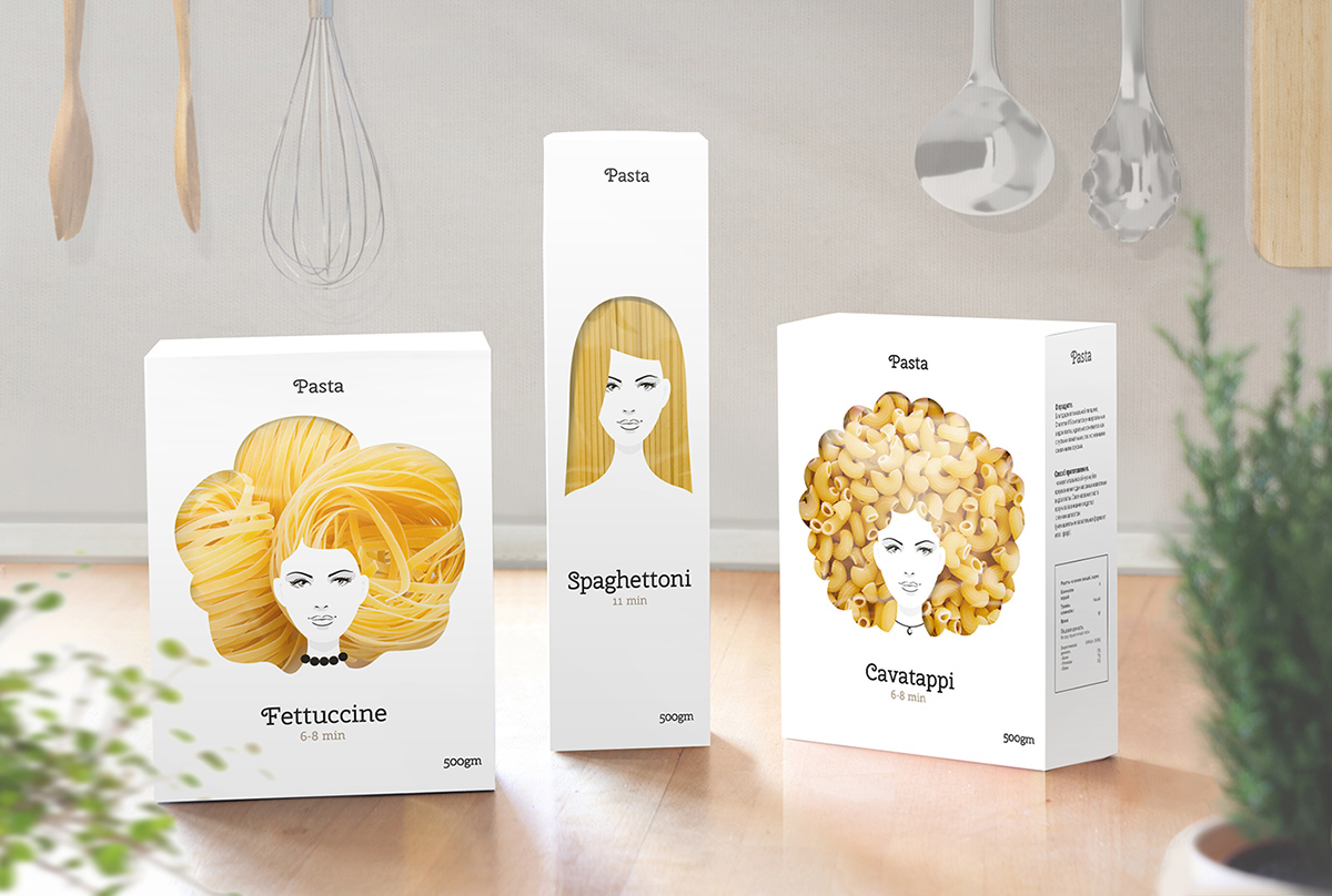 pasta-packaging-hair-cheveux-femmes-nikita