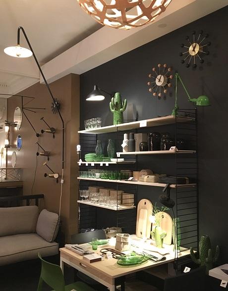 galerie fou du roi-design-shop-strasbourg-farrow and ball-vitra